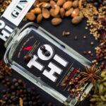 TOHI London Dry Gin