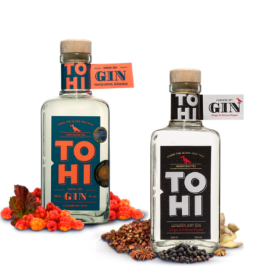 Tohi Gin Duo