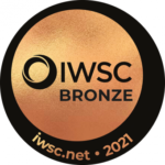 tohi aronia infused gin award iwsc bronze