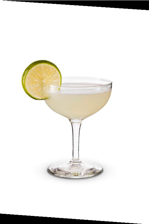 Gimlet Admiral´s Reserve Navy Strength Gin džinn